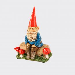 Gnome Whistling-0