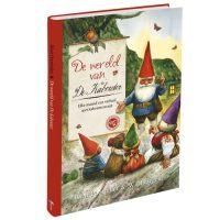 Boek DE WERELD VAN DE KABOUTER