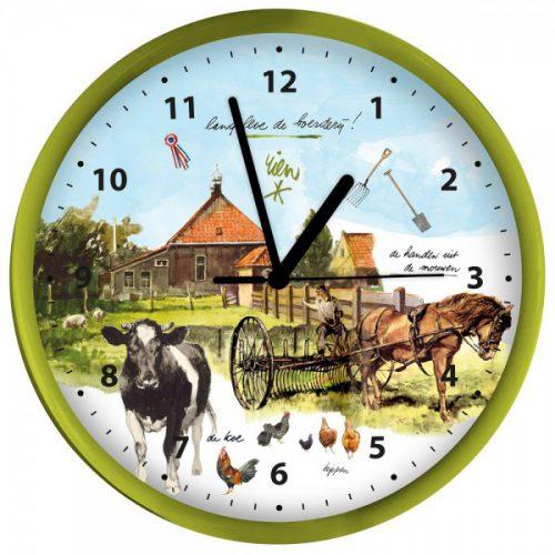 Lang leve de boerderij KLOK-0