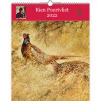 Rien Poortvliet Calendar Large 2020