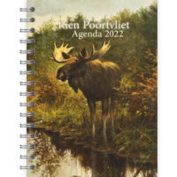 Rien Poortvliet bureau-agenda ELAND 2022