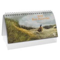 Rien Poortvliet Desk kalender 2022