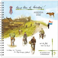 Rien Poortvliet Family Note Agenda LONG LIVE THE FARM 2020